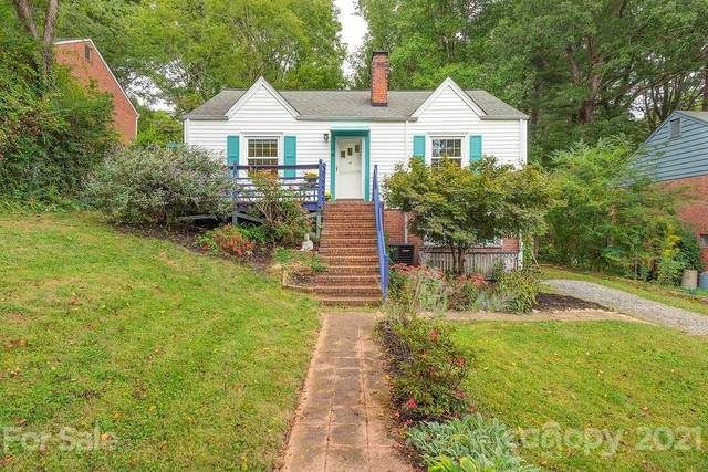 18 Canterbury Road, Asheville, NC 28805 (#3785781) :: Home Finder Asheville