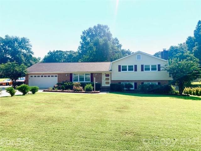 2161 Dartwood Drive, Concord, NC 28027 (#3785785) :: Puma & Associates Realty Inc.