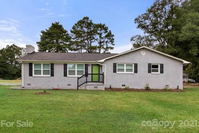 2592 Ferguson Drive, Rock Hill, SC 29730 (#3785790) :: Homes Charlotte