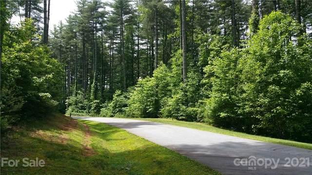TBD Stone Field Trail L63, Brevard, NC 28712 (#3785795) :: Carver Pressley, REALTORS®
