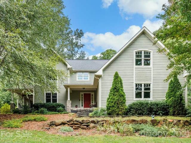 59 Bluebird Lane, Tryon, NC 28782 (#3785806) :: Modern Mountain Real Estate
