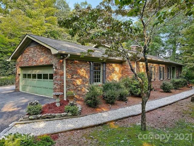 496 English Road, Spruce Pine, NC 28777 (#3785810) :: Carlyle Properties
