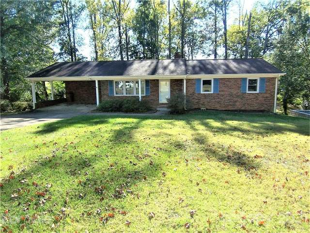 817 Waters Street, Shelby, NC 28152 (#3785814) :: Lake Wylie Realty
