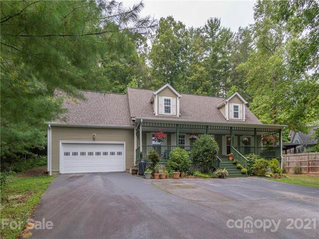 49 Poplar Creek Drive, Asheville, NC 28805 (#3785818) :: Home Finder Asheville