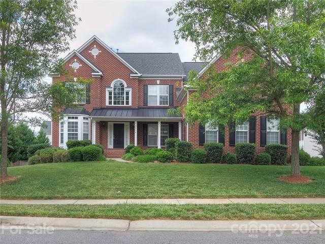 2314 Mermans Road, Charlotte, NC 28270 (#3785822) :: Carlyle Properties