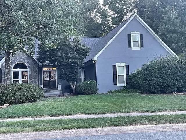 18801 Hammock Lane, Davidson, NC 28036 (#3785824) :: Carver Pressley, REALTORS®