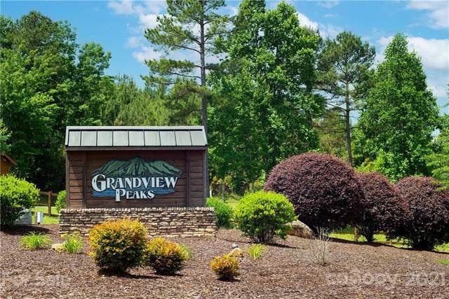 00 Mossy Oak Trail #131, Nebo, NC 28761 (#3785828) :: LePage Johnson Realty Group, LLC