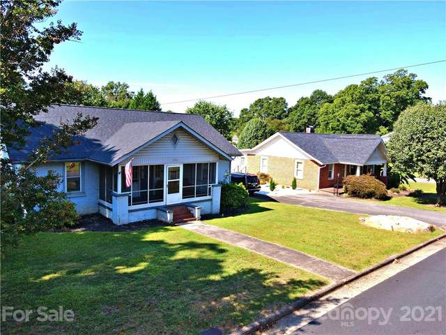 182 Elmore Street, Spindale, NC 28160 (#3785843) :: The Premier Team at RE/MAX Executive Realty