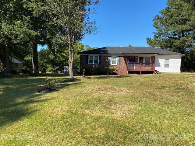 813 Linden Drive, Chester, SC 29706 (#3785850) :: Bigach2Follow with Keller Williams Realty