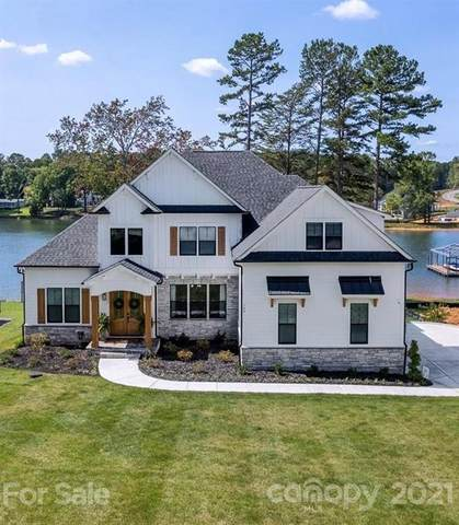 144 Morgan Bluff Road, Mooresville, NC 28117 (#3785864) :: Carlyle Properties