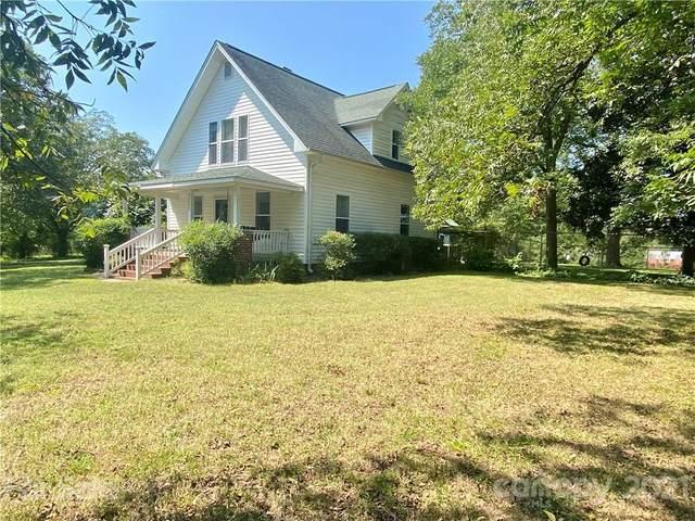 26832 Ross Drive, Albemarle, NC 28001 (#3785867) :: Caulder Realty and Land Co.