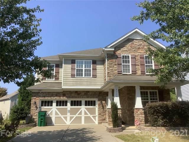 5714 El Campo Court, Charlotte, NC 28277 (#3785872) :: Exit Realty Elite Properties
