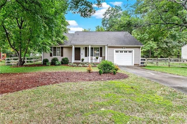 11429 Antebellum Drive, Charlotte, NC 28273 (#3785873) :: LePage Johnson Realty Group, LLC