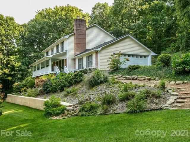 29 Apple Tree Way, Asheville, NC 28805 (#3785879) :: Modern Mountain Real Estate