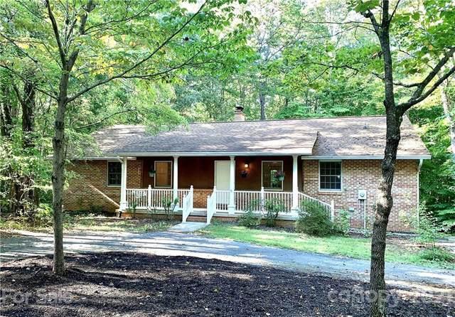 7016 Old Ridge Road, Waxhaw, NC 28173 (#3785881) :: Carlyle Properties