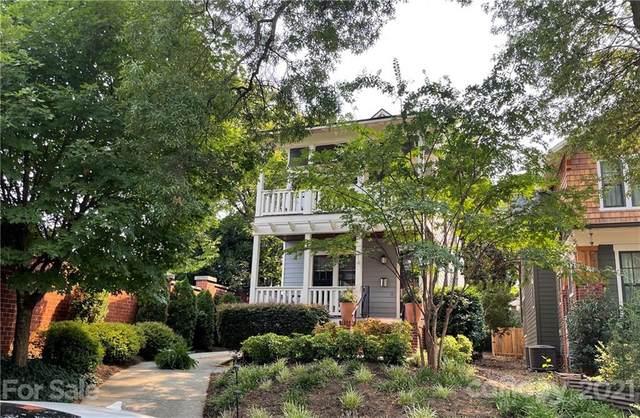 514 Louise Avenue, Charlotte, NC 28204 (#3785883) :: Exit Realty Elite Properties