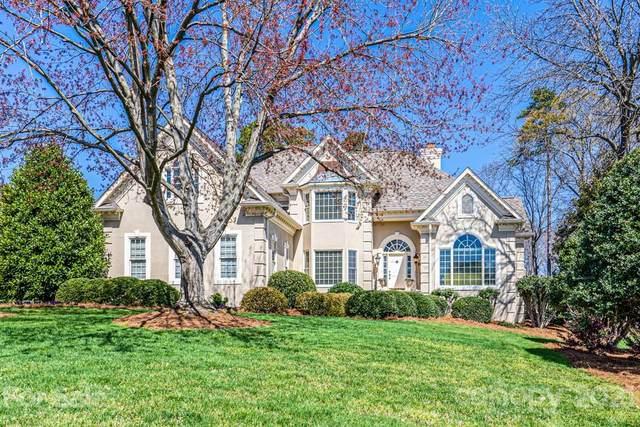 18320 Peninsula Club Drive, Cornelius, NC 28031 (#3785888) :: LePage Johnson Realty Group, LLC