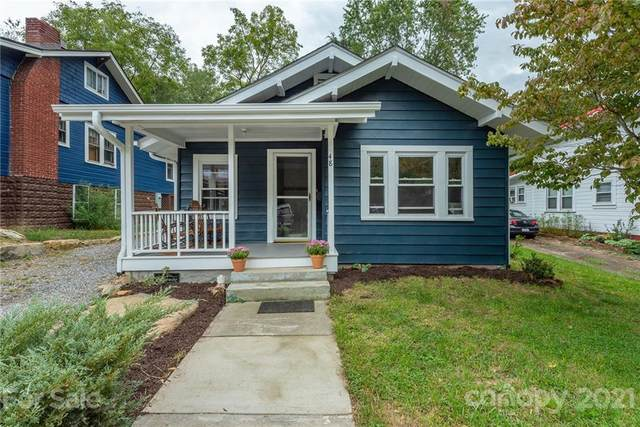 48 North Street, Asheville, NC 28801 (#3785912) :: Besecker Homes Team