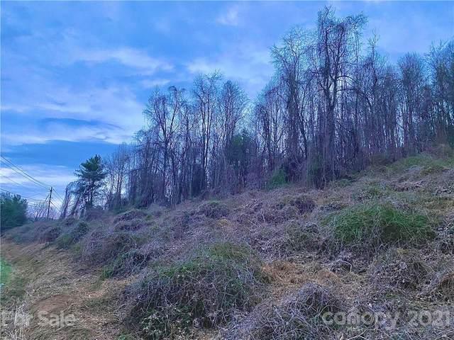 160 Queen Road, Candler, NC 28715 (#3785917) :: High Vistas Realty
