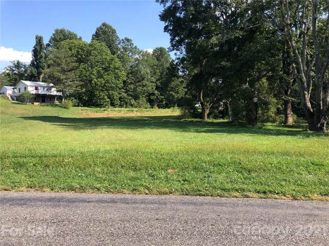 363 Cashiers Valley Road, Brevard, NC 28712 (#3785923) :: Mossy Oak Properties Land and Luxury