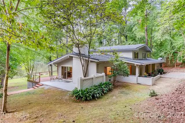 1821 S Lakeshore Drive, Chapel Hill, NC 27514 (#3785927) :: Todd Lemoine Team