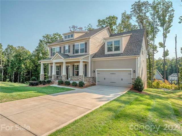10007 Sunset Ridge Court, Midland, NC 28107 (#3785938) :: LePage Johnson Realty Group, LLC
