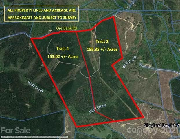 310 +/- Acre Ore Bank Road 1 & 2, Smyrna, SC 29743 (#3785959) :: Rhonda Wood Realty Group