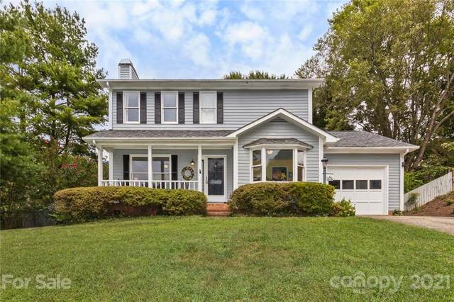 8 Trappers Run Drive, Asheville, NC 28805 (#3785976) :: Home Finder Asheville
