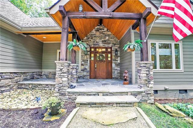 775 Middle Connestee Trail, Brevard, NC 28712 (#3785982) :: MOVE Asheville Realty