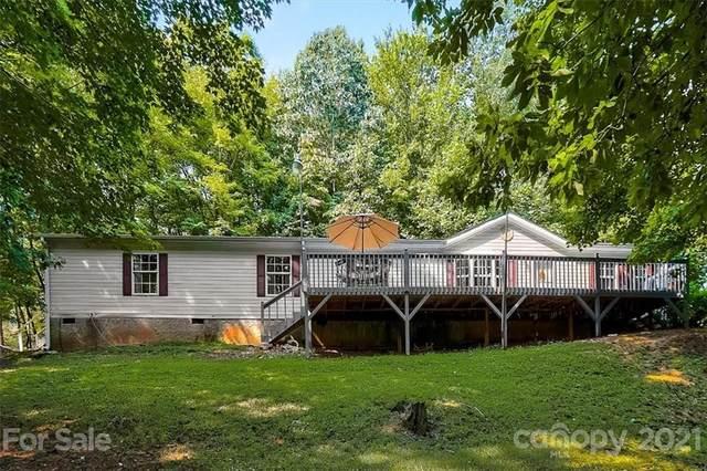 136 Brown Road, Asheville, NC 28806 (#3785993) :: Home Finder Asheville