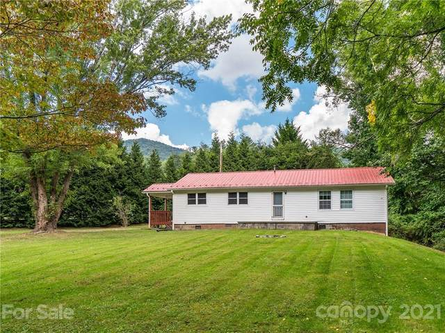 14 Comfort Place, Burnsville, NC 28714 (#3786001) :: Odell Realty