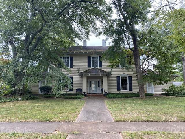 409 W Marion Street, Shelby, NC 28150 (#3786016) :: Odell Realty
