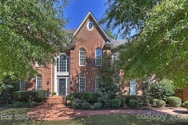 1104 Lost Oak Road, Charlotte, NC 28270 (#3786018) :: Love Real Estate NC/SC