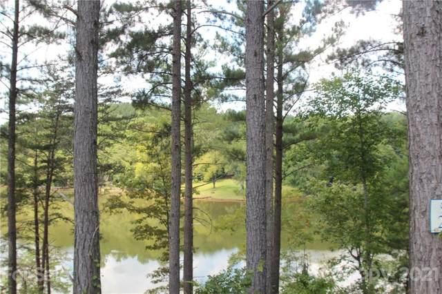 2048 Inlet Shore Road NE #25, Connelly Springs, NC 28612 (#3786020) :: High Vistas Realty