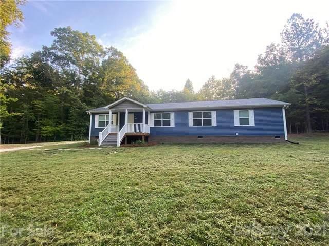 1730 Enochville Road, Kannapolis, NC 28081 (#3786024) :: Caulder Realty and Land Co.