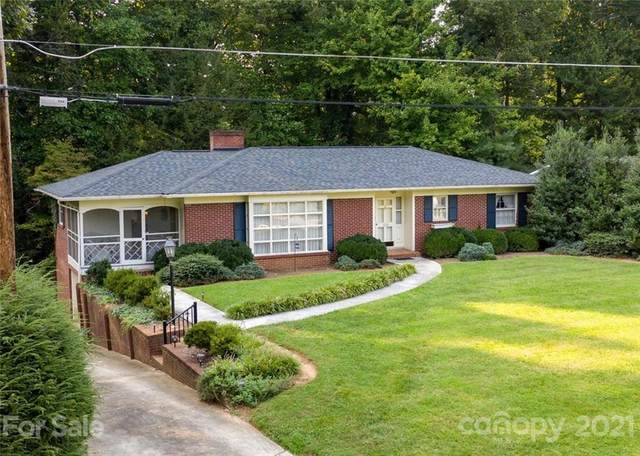 154 Maehill Place SW, Lenoir, NC 28645 (#3786032) :: Lake Wylie Realty