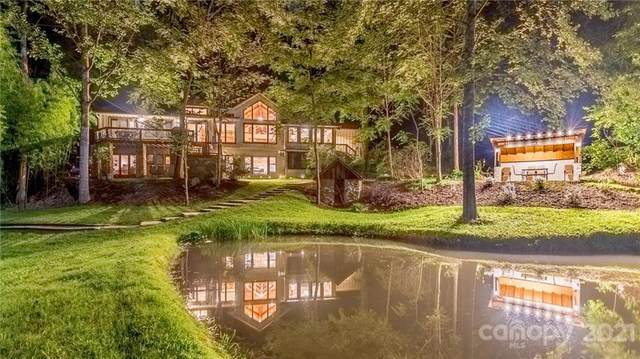 6356 Willow Road, Hendersonville, NC 28739 (#3786040) :: Home Finder Asheville