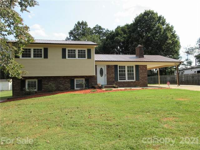 1661 Tanglewood Drive, Hickory, NC 28601 (#3786050) :: The Mitchell Team