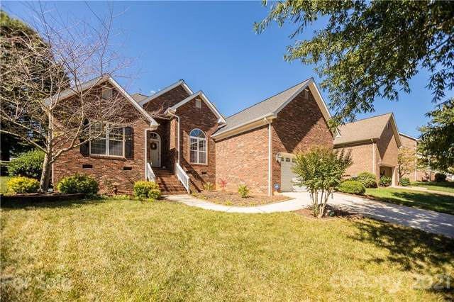 156 River Birch Circle, Mooresville, NC 28115 (#3786060) :: Exit Realty Elite Properties