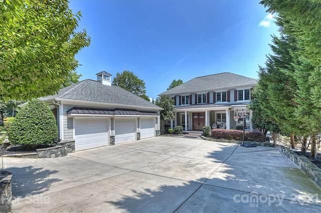 20217 Riverchase Drive, Cornelius, NC 28031 (#3786062) :: Mossy Oak Properties Land and Luxury