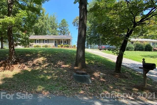 311 Willow Street, Stanley, NC 28164 (#3786078) :: Cloninger Properties