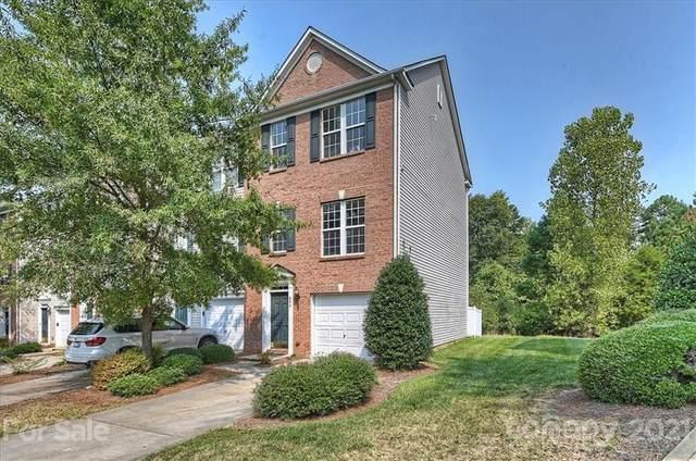 904 Tiger Lane #60, Charlotte, NC 28262 (#3786103) :: LePage Johnson Realty Group, LLC
