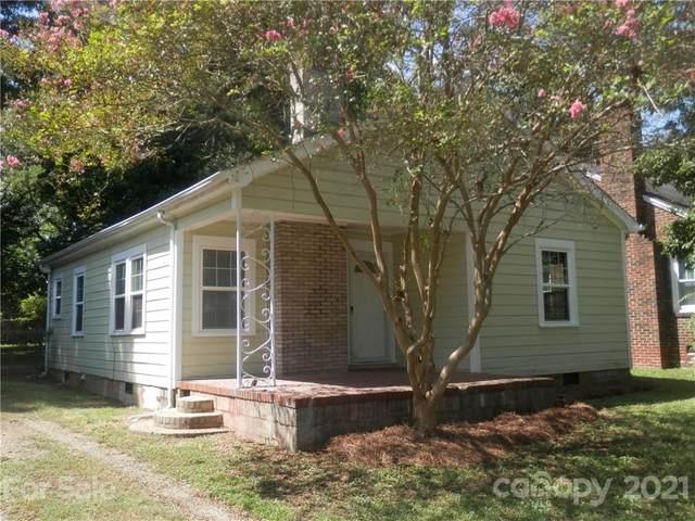 3116 Commonwealth Avenue, Charlotte, NC 28205 (#3786116) :: Keller Williams South Park