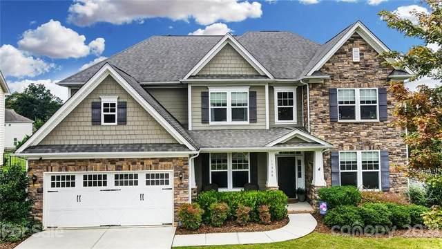 11366 Millstone Court, Midland, NC 28107 (#3786133) :: LePage Johnson Realty Group, LLC