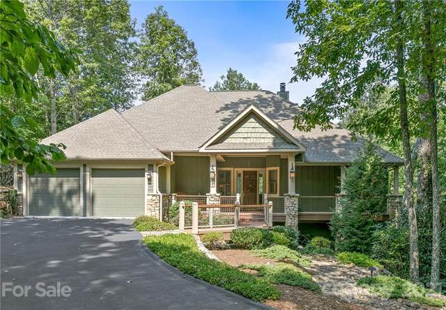 110 W Chicory Crossing, Hendersonville, NC 28739 (#3786135) :: Caulder Realty and Land Co.