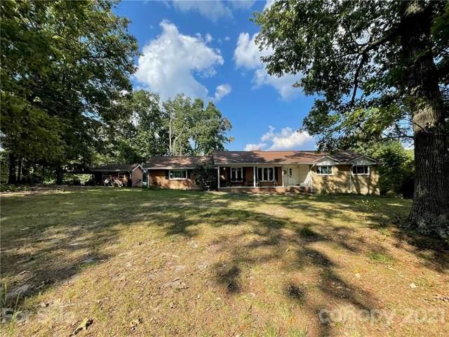 1829 Woolie Road, Lincolnton, NC 28092 (#3786136) :: High Performance Real Estate Advisors