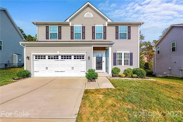 1805 Mill Creek Lane, Concord, NC 28025 (#3786140) :: Exit Realty Elite Properties