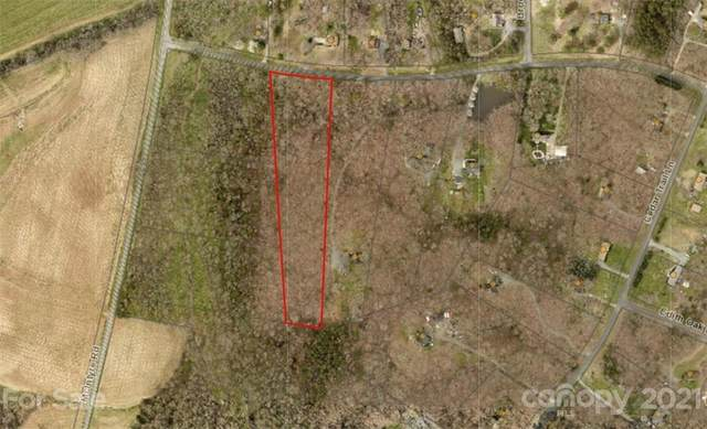 000 Lawyers Road #5, Wingate, NC 28174 (#3786142) :: The Ordan Reider Group at Allen Tate