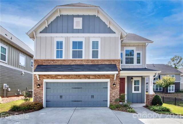 16204 Frostwatch Circle, Charlotte, NC 28277 (#3786150) :: Besecker Homes Team