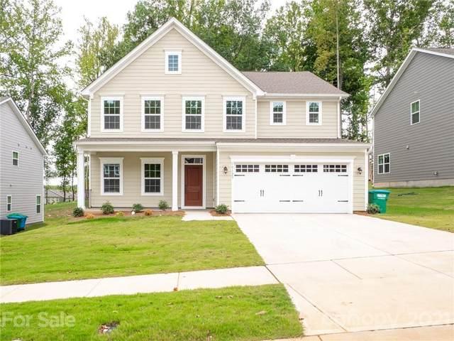 10129 Black Locust Lane #360, Harrisburg, NC 28075 (#3786155) :: Odell Realty